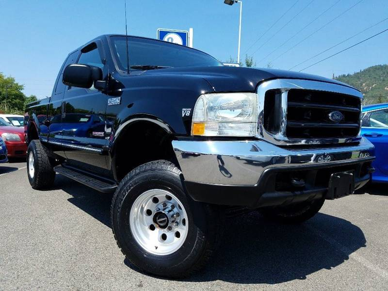1999 Ford F-250 Super Duty 4dr Lariat 4WD Extended Cab SB - Grants Pass OR