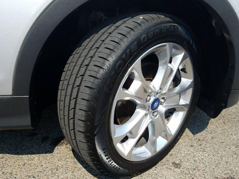 2013 Ford Escape AWD SE 4dr SUV - Grants Pass OR