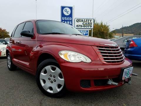 2006 Chrysler PT Cruiser for sale in Grants Pass, OR