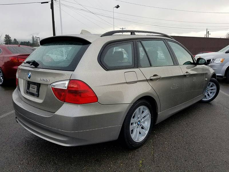 2007 BMW 3 Series 328i 4dr Wagon - Grants Pass OR