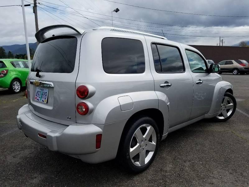 2006 Chevrolet HHR LT 4dr Wagon - Grants Pass OR