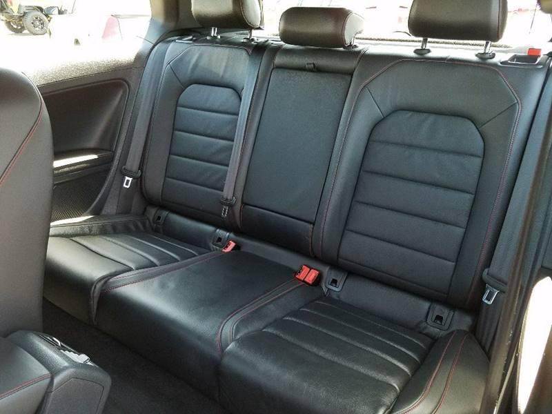 2015 Volkswagen Golf GTI S 2dr Hatchback 6M - Grants Pass OR