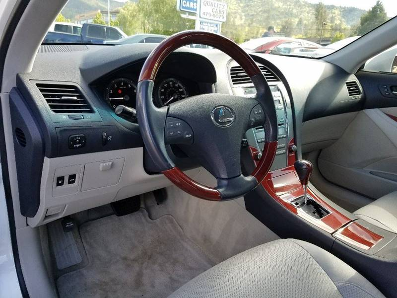 2009 Lexus ES 350 4dr Sedan - Grants Pass OR