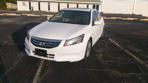 2011 Honda Accord for sale in Richardson, TX