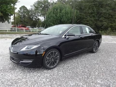 2016 Lincoln MKZ for sale in Enterprise, AL