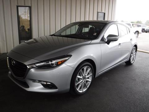 2017 Mazda MAZDA3 for sale in Enterprise AL