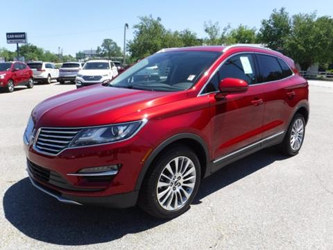 2017 Lincoln MKC for sale in Enterprise, AL