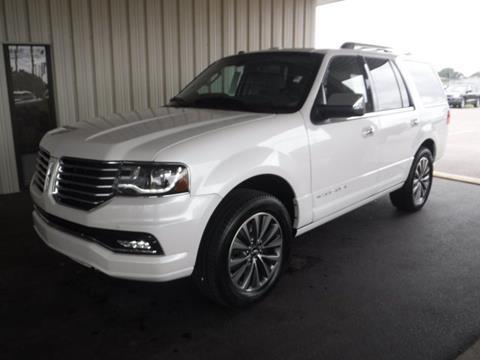 2017 Lincoln Navigator for sale in Enterprise AL