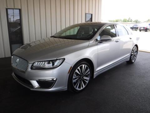 2017 Lincoln MKZ for sale in Enterprise AL
