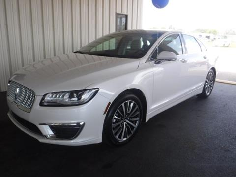 2017 Lincoln MKZ for sale in Enterprise, AL