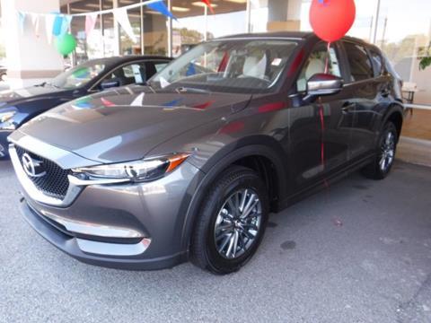 2017 Mazda CX-5 for sale in Enterprise AL