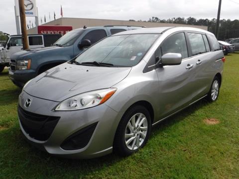 2012 Mazda MAZDA5 for sale in Enterprise, AL