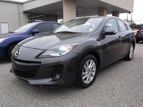 2013 Mazda MAZDA3 for sale in Enterprise AL