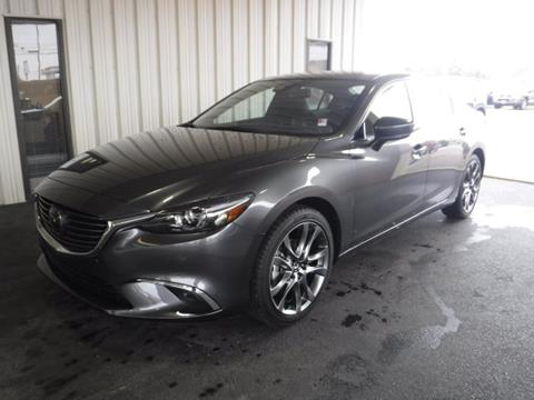 2017 Mazda MAZDA6 for sale in Enterprise AL
