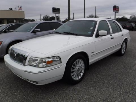 2010 Mercury Grand Marquis for sale in Enterprise AL