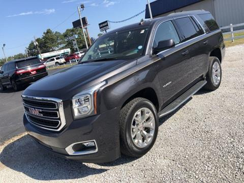 2016 GMC Yukon for sale in Enterprise, AL