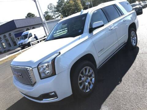 2015 GMC Yukon for sale in Enterprise, AL