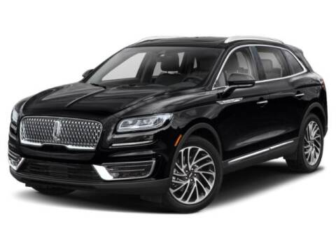 2020 Lincoln Nautilus for sale in Enterprise, AL