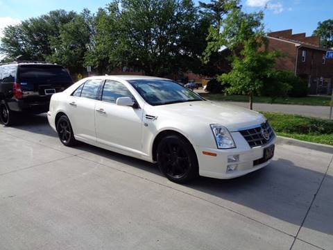 2010 Cadillac STS for sale at Your Kar Company in Norfolk VA