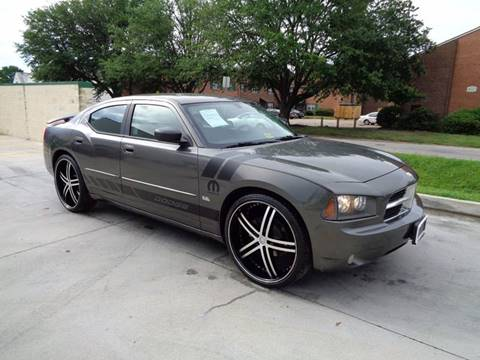 2009 Dodge Charger for sale at Your Kar Company in Norfolk VA