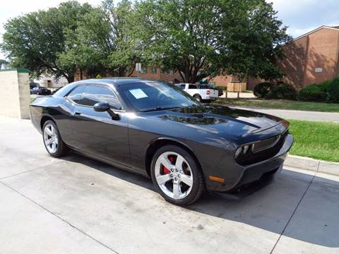 2010 Dodge Challenger for sale in Norfolk, VA