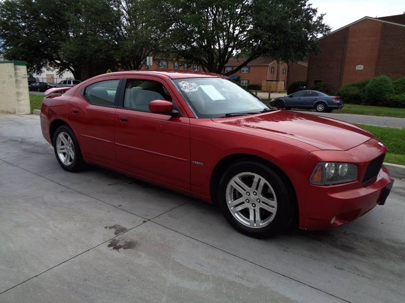 2006 Dodge Charger for sale at Your Kar Company in Norfolk VA