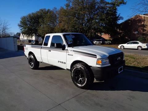 2009 Ford Ranger for sale at Your Kar Company in Norfolk VA
