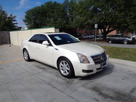 2009 Cadillac CTS for sale at Your Kar Company in Norfolk VA