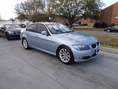 2011 BMW 3 Series for sale at Your Kar Company in Norfolk VA