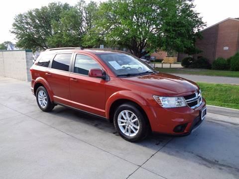 2014 Dodge Journey for sale at Your Kar Company in Norfolk VA