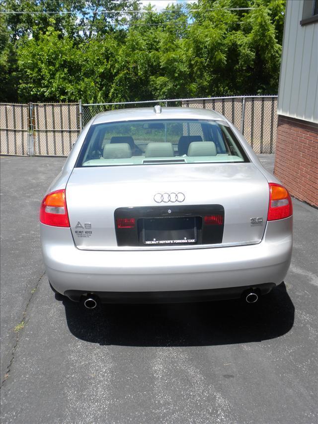 2004 Audi A6 AWD 3.0 quattro 4dr Sedan - Allentown PA