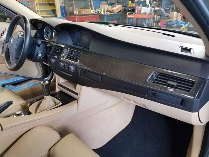 2004 Bmw 5 Series 530i 4dr Sedan In Allentown PA - Helmut Hoyer\'s ...