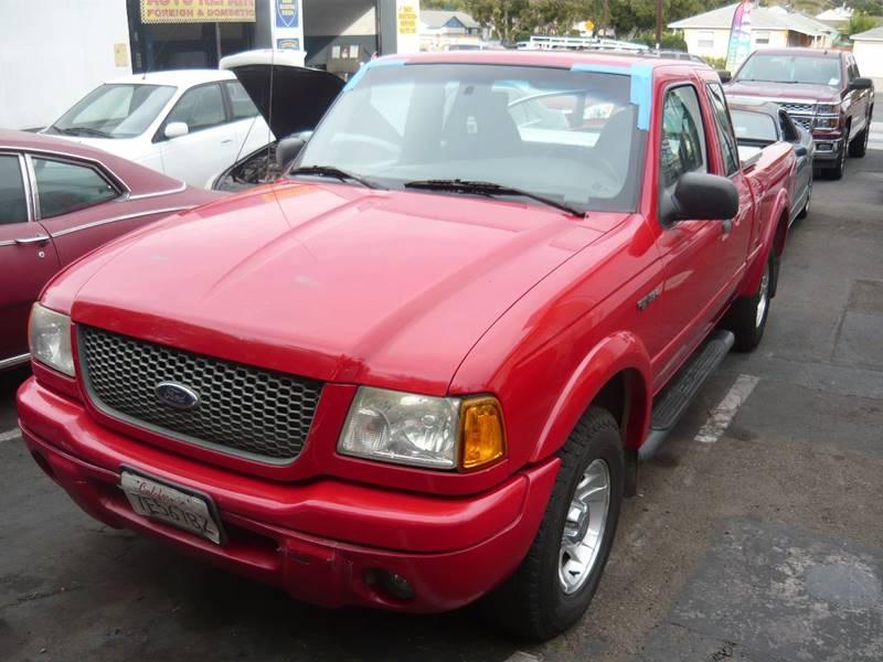 Used Cars La Mesa Used Pickup Trucks Bonita CA Chula Vista CA ...