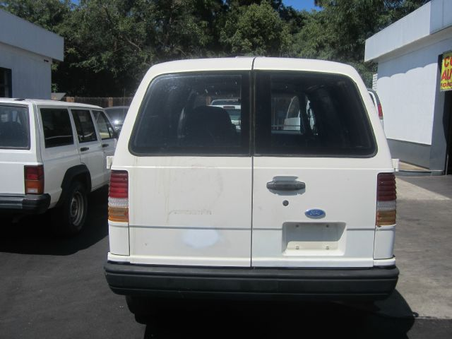 1989 Ford Aerostar Base 3dr STD Cargo Van - La Mesa CA