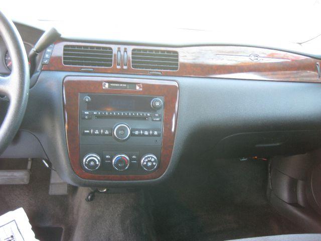 2006 Chevrolet Impala Unmarked Police 4dr Sedan - La Mesa CA