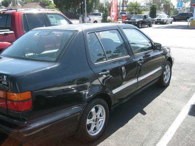 1998 Volkswagen Jetta GL 4dr Sedan - La Mesa CA