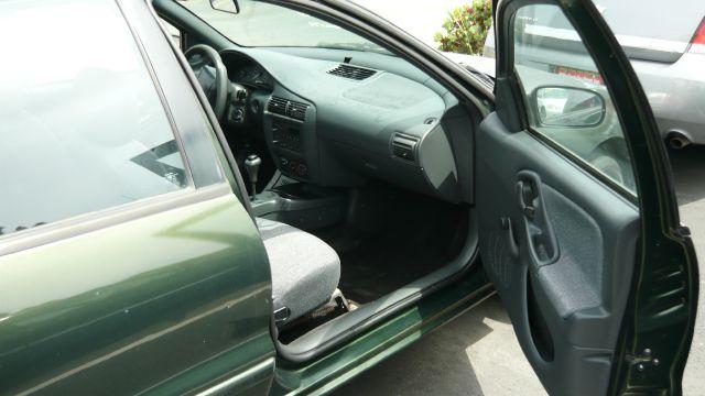 2000 Chevrolet Cavalier Base 4dr STD Sedan - La Mesa CA