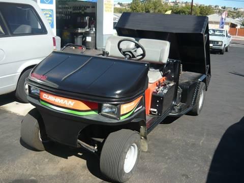 2006 Cushman 898627 for sale in La Mesa, CA