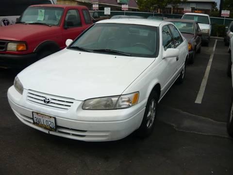 1997 Toyota Camry for sale in La Mesa, CA