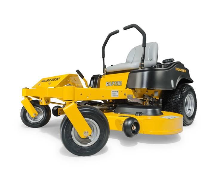 parts hustler lawn tractor