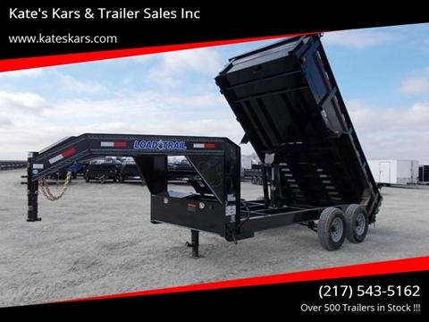 2019 Load Trail 14' Dump Trailer for sale in Aurthur, IL