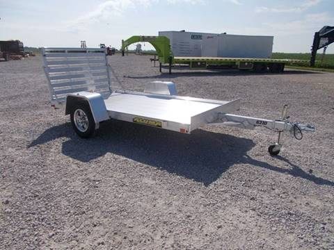 2020 Aluma 6310 for sale in Arthur, IL