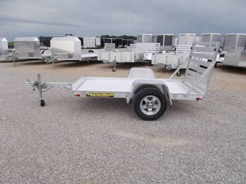 2020 Aluma 548 for sale in Arthur, IL