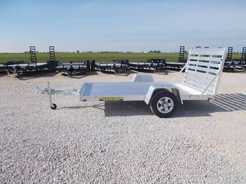2020 Aluma 7210 for sale in Arthur, IL