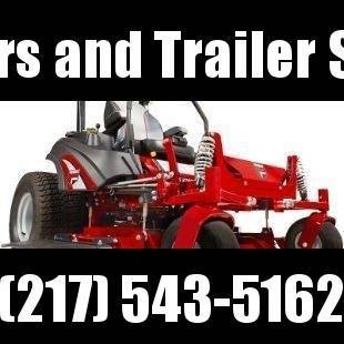 2019 Ferris Lawn Mower IS3200Z 61 Inch for sale in Arthur, IL