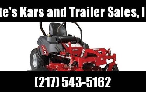 2019 Ferris Lawn Mower IS600 52 Inch for sale in Arthur, IL