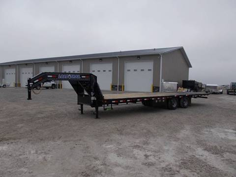 2020 Load Trail 32' Gooseneck Trailer for sale in Arthur, IL