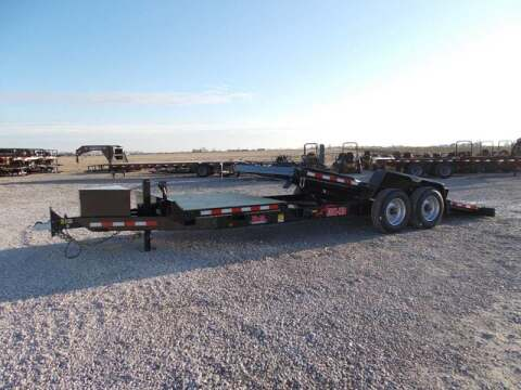 2020 Behnke n/a for sale at Kate's Kars & Trailer Sales Inc - Flat Bed Trailers in Arthur IL