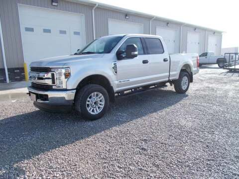 2019 Ford F-250 Super Duty XLT for sale at Kate's Kars & Trailer Sales Inc - Vehicles in Arthur IL
