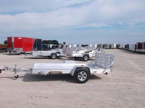 2017 Aluma 6810 for sale in Arthur, IL